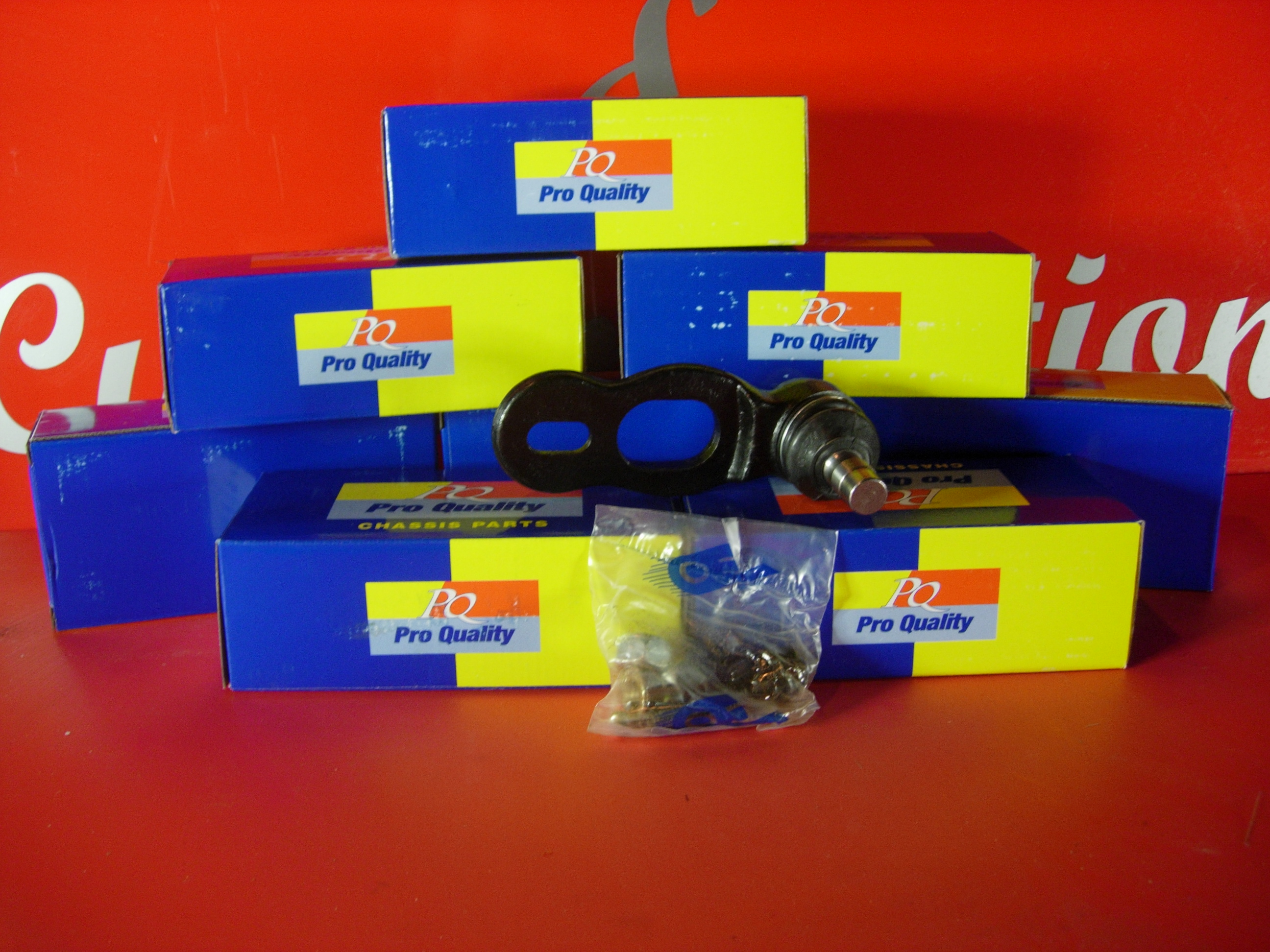 Upper Ball Joint 98-02 town car